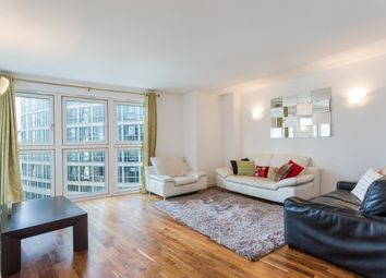 Thumbnail 2 bed flat to rent in New Providence Wharf, Canary Wharf, London