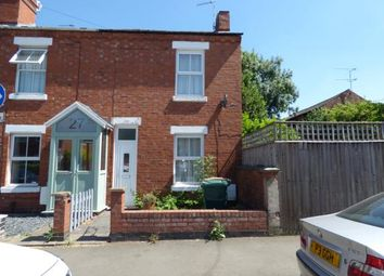 Thumbnail 2 bed end terrace house for sale in Providence Street, Earlsdon, Coventry, West Midlands