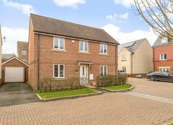 4 bed detached house for sale in The Robins, Bracknell, Berkshire RG12