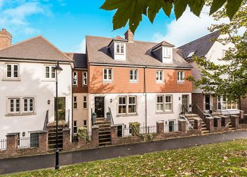 Thumbnail 4 bed terraced house for sale in Meriel Walk, Greenhithe