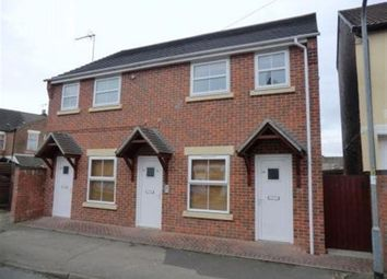 Thumbnail 1 bed flat to rent in South Broadway Street, Burton-On-Trent