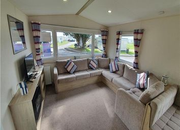 Thumbnail 2 bed property for sale in Carmarthen Bay Holiday Park, Kidwelly, Carmarthenshire