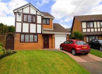 Thumbnail 3 bed property for sale in Kildale Close, Bolton