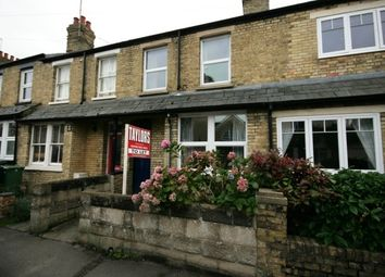 Thumbnail 3 bedroom terraced house to rent in Ferry Road, Marston, Oxford