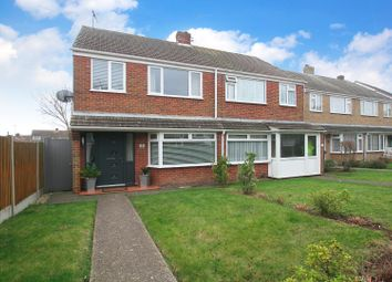 Thumbnail 3 bed property for sale in Sherwood Drive, Seasalter, Whitstable