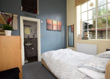 Thumbnail 1 bed flat for sale in Coombe Road, Brighton, East Sussex