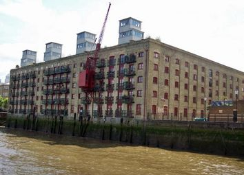 Thumbnail 2 bed flat to rent in Globe Wharf, 205 Rotherhithe Street, London