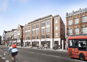 Thumbnail Flat to rent in Cricklewood Broadway, London