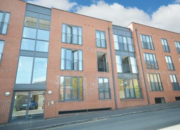 Thumbnail 2 bed flat for sale in Cornwood Lane, Dickens Heath, Shirley, Solihull