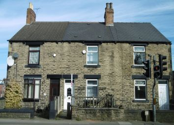 Thumbnail 2 bedroom terraced house for sale in 244 Doncaster Road, Barnsley, South Yorkshire