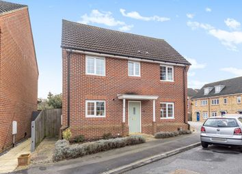 4 bed detached house for sale in Fulford Road, North Baddesley, Southampton SO52