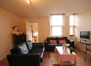 Thumbnail 4 bed maisonette to rent in Grosvenor Gardens, Newcastle Upon Tyne