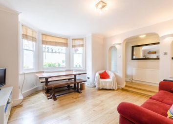 Thumbnail 2 bed flat to rent in Warwick Avenue, Little Venice