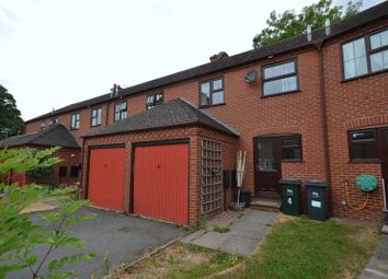 Thumbnail 3 bed terraced house to rent in Riverside, Tenbury Wells