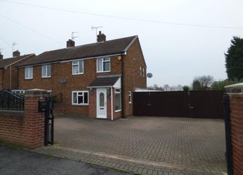 Thumbnail Property for sale in West End Drive, Shardlow, Derby, Derbyshire