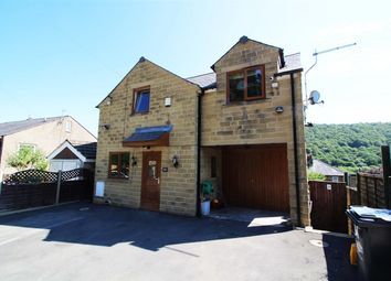 4 bed detached house for sale in Higher Parkroyd Drive, Kebroyd, Sowerby Bridge HX6