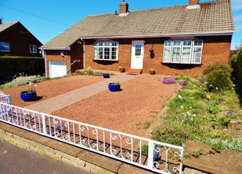 Thumbnail 3 bed bungalow for sale in Watergate Road, Castleside, Consett