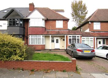 Thumbnail 3 bed semi-detached house for sale in Sandhurst Avenue, Hodge Hill, Birmingham