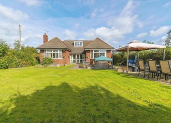 Thumbnail 4 bed detached house for sale in Yieldsfield Hall Farm, Stafford Road, Bloxwich, .
