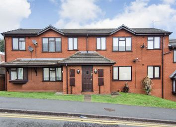 Thumbnail 1 bedroom flat for sale in West Hill House, Greenheath Road, Hednesford