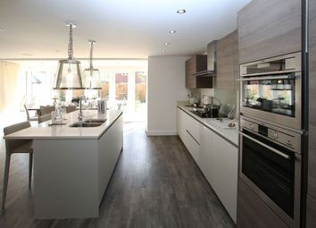 "Thumbnail 4 bedroom detached house for sale in ""The Bolsover"" at Nottingham Road, Melton Mowbray"