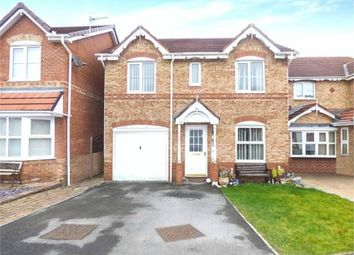 Thumbnail 4 bed detached house for sale in Whin Meadows, Hartlepool, Durham