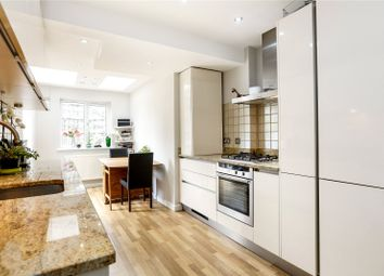 Thumbnail 3 bed maisonette for sale in Fieldview, London
