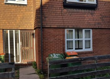 Thumbnail 2 bed flat to rent in Giralda Close, London