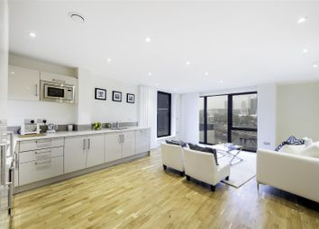 Thumbnail 3 bed flat to rent in Arc House, Maltby Street, Tower Bridge, London