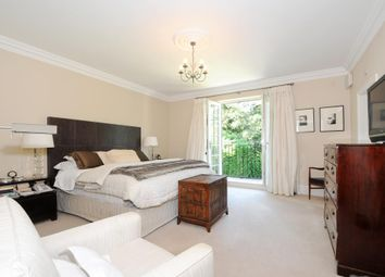 Thumbnail 8 bedroom detached house to rent in Friary Road, Ascot