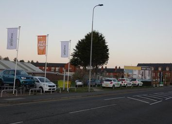 Thumbnail Commercial property for sale in Land On, Dixon Street, Lincoln, Lincolnshire