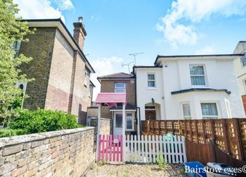 Thumbnail 1 bed maisonette to rent in New Wanstead, London E112Su