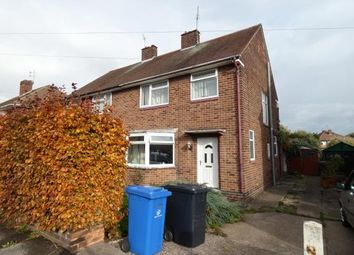 3 bed semi-detached house for sale in Sunnyhill Avenue, Derby, Derbyshire DE23