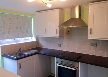 2 bed terraced house to rent in Church View, Grove OX12