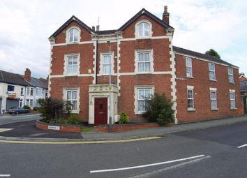 Thumbnail Studio to rent in Newhampton Road West, Newbridge, Wolverhampton