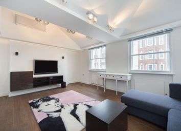 Thumbnail 2 bed flat to rent in Baker Street, Baker Street, London