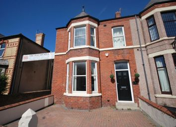 Thumbnail 1 bed flat to rent in St Andrews Road South, Lytham St. Annes, Lancashire