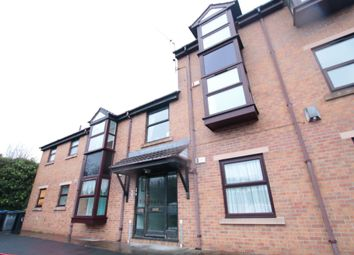 Thumbnail 2 bed flat for sale in Edencroft, West Pelton, Stanley