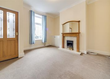 Thumbnail 2 bed terraced house for sale in Belgrave Street, Rising Bridge, Accrington