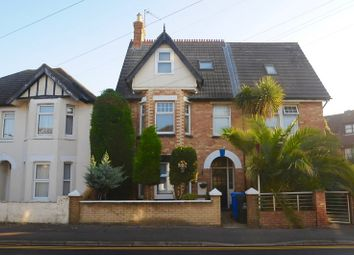 Thumbnail 1 bed flat for sale in Sandbanks Road, Whitecliff, Poole