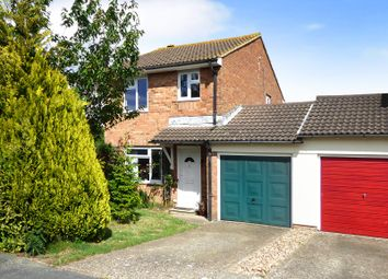 3 bed link-detached house for sale in Armada Way, Littlehampton BN17