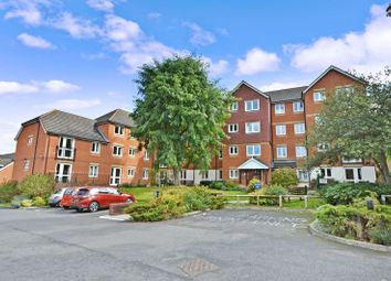 Thumbnail 1 bed flat for sale in Florence Court, Aylesbury