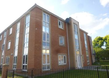 Thumbnail 2 bed flat to rent in Royce Road, Hulme, Manchester