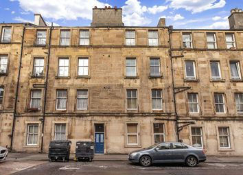 Thumbnail 1 bed flat for sale in 37/8 Buchanan Street, Leith, Edinburgh