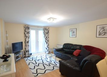 Thumbnail 2 bedroom flat to rent in Grenfell Road, Maidenhead