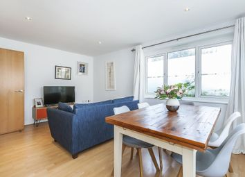 Thumbnail 2 bedroom flat for sale in Morton Close, Shadwell