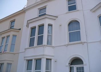 Thumbnail 1 bed flat to rent in Esplanade, Burnham On Sea, Burnham On Sea