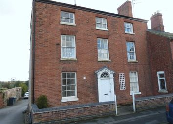 Thumbnail 1 bed flat to rent in High Street, Ibstock