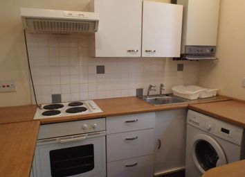 Thumbnail 1 bed flat to rent in 15B Blackness Road, Dundee