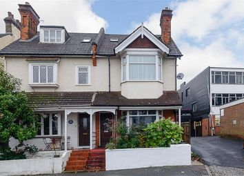 Thumbnail 2 bed flat for sale in Glossop Road, South Croydon, Surrey
